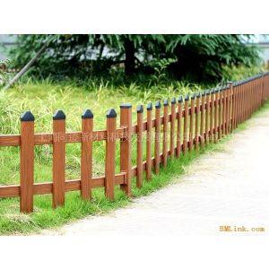 供应供应草坪护栏 绿化护栏
