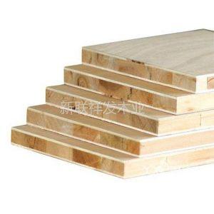 供应细木工板 大芯板 装饰板材