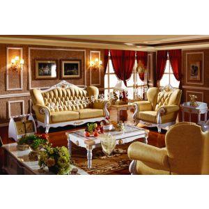 供应沙发,茶几,古典沙发,真皮沙发,欧式家具w316s#