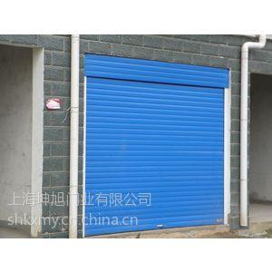 供应上海卷帘门安装,电动伸缩门维修,伸缩门安装
