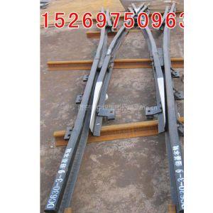 供应43kg对称道岔 中煤道岔