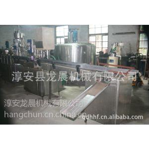 供应易拉罐果汁饮料灌装生产线
