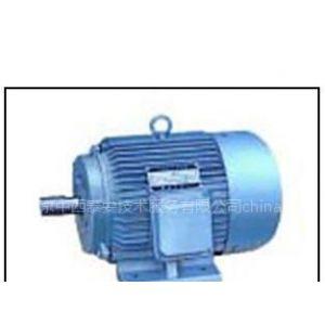 供应YZP系列带制动变频电动机3KW 型号:YZP-100L2-4
