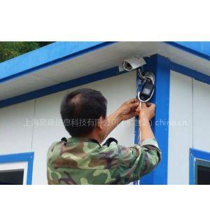 供应机房整理及监控安装