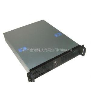 供应2U工控机箱/2U机箱/2U服务器机箱