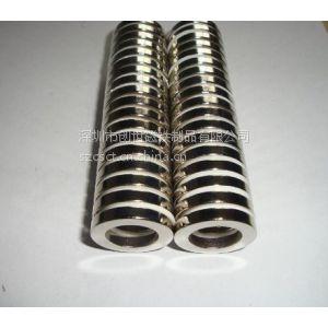 供应小型号强力磁铁 圆片磁铁方块磁铁订做,电机磁瓦,磁柱,凹凸形磁铁