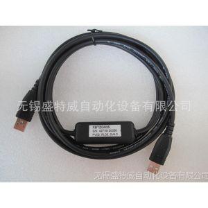 供应施耐德触摸屏编程电缆 USB接口 XBTZG935 施耐德触摸屏下载电缆