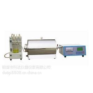 供应自动化程度高-汉字自动定硫仪