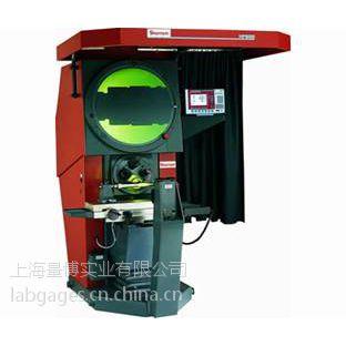 美国施泰力Starrett HF600-SR221卧式投影仪