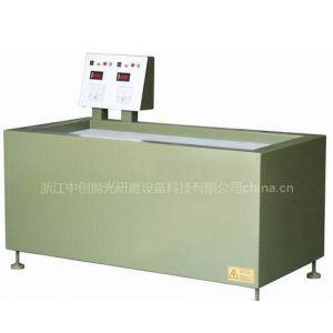 大型磁力抛光机原理 磁力研磨机参数中创抛光机价格