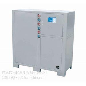 供应自动实现分级或无级能量调节百亿制冷机械冷冻机械