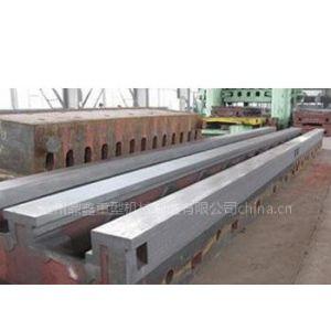 供应机床铸件防震减震装置