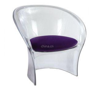供应水晶椅,透明椅,亚克力椅,餐椅,PC透明椅