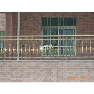 供应铁艺围栏、铁艺护栏、铁艺栏杆,价格优惠!(图)