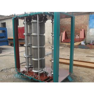 供应打拱机压瓦机彩钢瓦设备