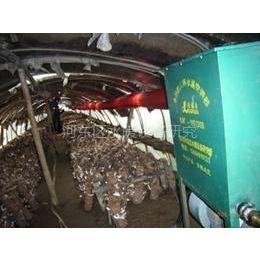 平菇反季节栽培降温设备