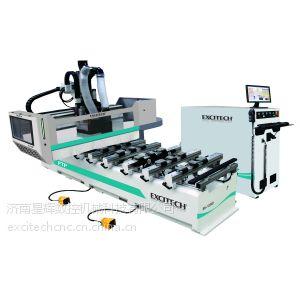供应E6 数控排钻加工中心 橱柜(衣柜)专用设备