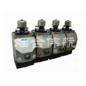 德国Voith公司比例压力阀,烟台伟航电液伺服液压