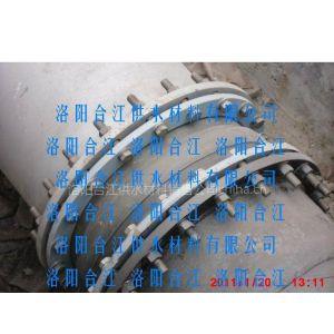 厂家供应:GJQ-DF-I单球体可曲挠橡胶接头