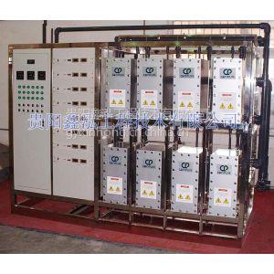 供应半导体超纯水设备 电镀行业超纯水设备 高纯水制取设备厂家直销