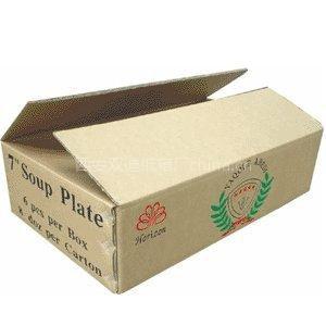 供应陕西纸箱纸盒