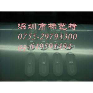 供应透气透声防水膜材料 贴片式e-PTFE耐强酸透气膜片