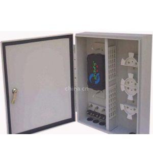 供应48芯室外防水光缆配线箱,24芯室外光缆配线架,12芯光缆配线箱