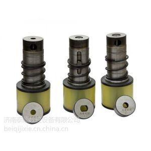 供应泰顺数控厂家现货直销订做母线铜排加工机冲孔模具