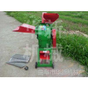 供应小型铡草粉碎机 高效率铡草揉丝粉碎机 稻草揉丝粉碎机 限时抢购