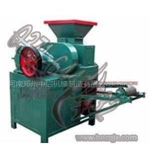 供应污泥压球机,氧化铁皮压球机,钢渣压球机