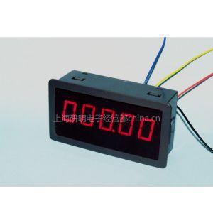 供应数字表头 数字转速表头 频率表头 数显频率计/数显表YM5135FR