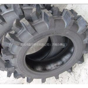 供应供应优质农业机械 水田轮胎 高花纹轮胎12.4-26深花纹轮胎  农用胎