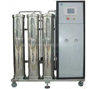 供应血液透析水处理设备
