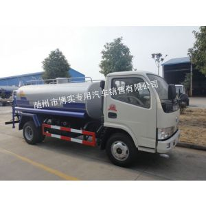 供应江西宜春5吨洒水车 13997866622