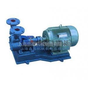 供应W型悬臂式不锈钢漩涡泵