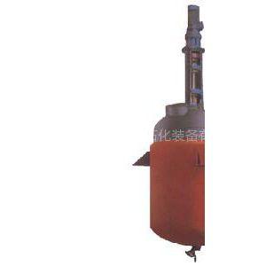 供应蒸汽加热导热油循环加热反应釜
