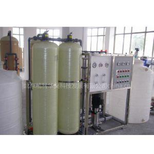 供应JK-0.5T饮用纯净水设备