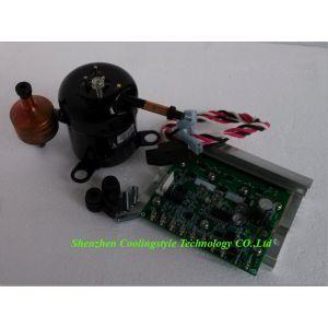供应微型直流24V压缩机制冷量可达500W