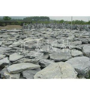 供应广州销售英德原产地:英石黄水石鹅卵石太湖石黄腊石