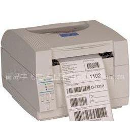 供应销售城阳黄岛热敏纸标签打印机西铁城CL-S521条码打印机