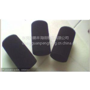热销海绵管 批发海绵管 供应各种密度海绵管