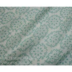 供应麂皮绒布料面料服装布料沙发布料麂皮绒靠垫抱枕玩具布料 上海艺舒数码印花