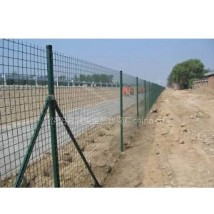 供应国家电网设备围栏网、矿区围网、企事业单位围墙网