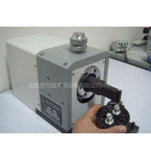 供应泡沫镍超声波金属滚焊机