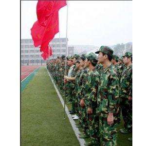 供应福州福清长乐罗源平潭迷彩服、作训服、学生军训服装