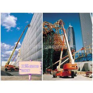 供应山西租赁43米41米38米36米33米30米25米高空作业平台,18米20米登高车出租
