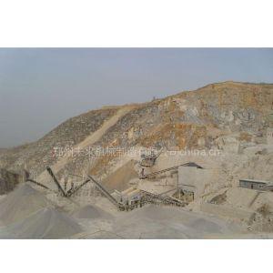 供应哪家成套砂石生产线设备价格***低?