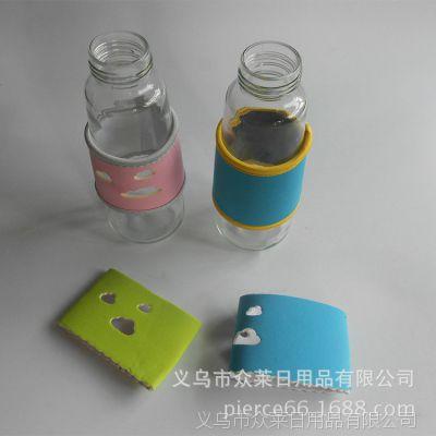 优质新品供应 卡通可爱 酒水、饮料包装 罐装瓶包装