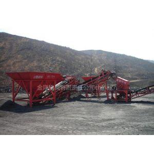 供应制造多料仓配煤机