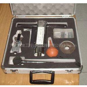 供应贯入式砂浆强度检测仪(筑龙仪器)
